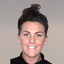 Lauren Pelling